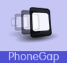PhoneGap session icon